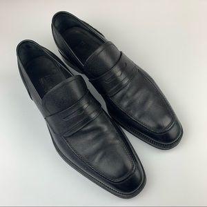 Salvatore Ferragamo Men's Loafers 12